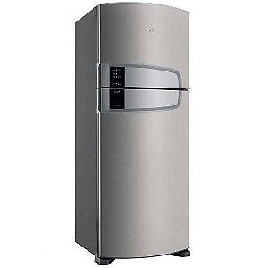 Refrigerador Consul Bem Estar CRM55AK 437 Litros Platinum