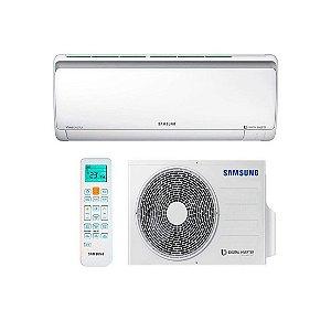 Ar Condicionado Split Samsung Inverter 9000 BTUs AR09HVSPBS