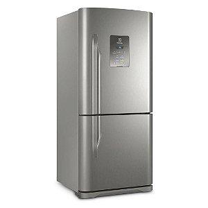 Refrigerador Frost Free Bottom Freezer 598 Litros DB84X Inox