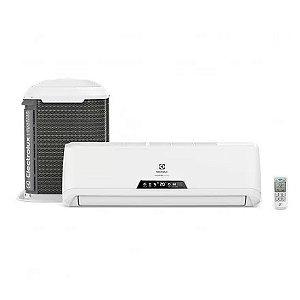 Ar Condicionado Electrolux Split Inverter Hi-Wall QI/QE12F 12.000 BTUs Frio
