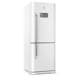Refrigerador Electrolux Bottom Frost Free 454 Litros (DB53)