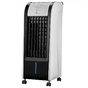 Climatizador De Ar Cadence Breeze Cli506 75W Preto E Branco