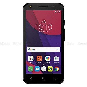 Smartphone Alcatel Pixi4 5 Colors Dual Chip, Memória 8GB, Câmeras 8MP, 3G+, TV, Quad Core 1.3Ghz - Alcatel