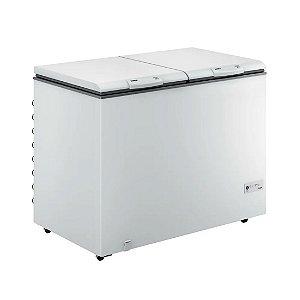 Freezer Horizontal Consul 2 portas 414L - CHB42EB