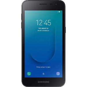 "Smartphone Samsung Galaxy J2 Core 16GB - 4G 1GB RAM 5"" Câm. 8MP + Câm. Selfie 5MP"
