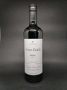 Vaz Tinto Malbec Ferro Doido - 750ml