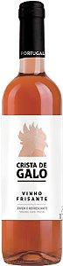 Crista de Galo Frisante Rose- 750 ml