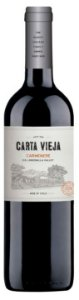 Carta Vieja Tinto Carmenere - 750 ml