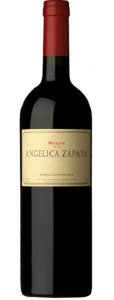 Angélica Zapata Merlot 750ml