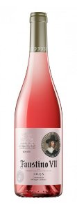 Faustino VII Rose 750ML