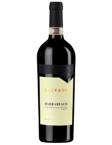 Salvano Barbaresco DOCG 2015 750ml