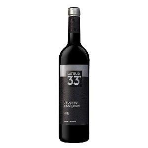 Latitud 33 Cabernet Sauvignon 750ml