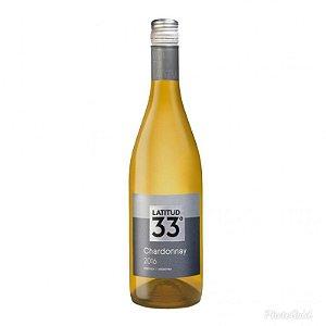 Latitud 33 Chardonnay 750ml