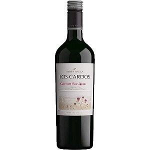 Los Cardos Cabernet Sauvignon 750ml