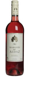 Marques de Aldaz Rosado 750ml