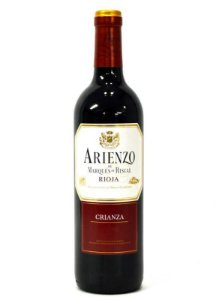 Marques de Arienzo Crianza 750ml