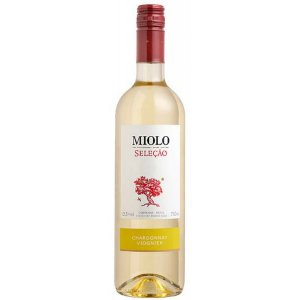 Miolo Selecao Chardonnay Viogner 750ml