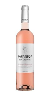Rapariga Colheita Rose 750ML