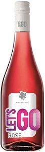 Vinogradi Nuic Let's Go Rose 750ml