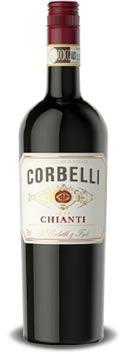 Corbelli Chianti DOCG 750ML