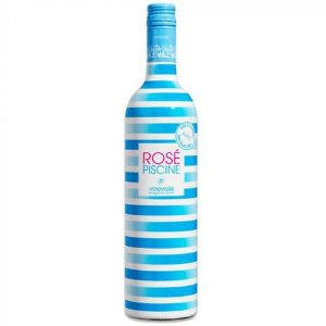 Rosé Piscine 750ML