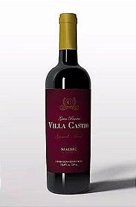 Villa Castro Gran Reserva Malbec