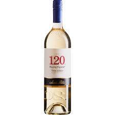 120 Reserva Especial Pinot Grigio