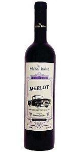 Mena Kaho Merlot vintage 750 ML