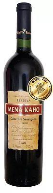 Mena Kaho Reserva Cabernet Sauvignon - 750 ml - 2005