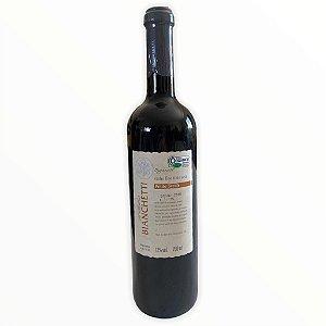 Bianchetti Orgânico Tinto Petit Syrah - 750ml