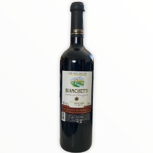 Bianchetti Tinto Cabernet Sauvignon - 750ml