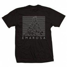 Emarosa, Fox Lines - Camiseta