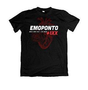Emoponto - Mais Uma Vez 20 anos - Camiseta