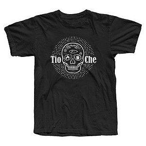 Tio Che, Caveira - Camiseta