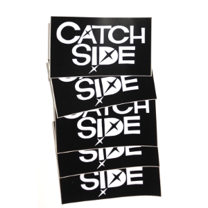 Adesivo Catch Side (pacote 5 unidades)