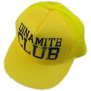 Boné Dinamite Club