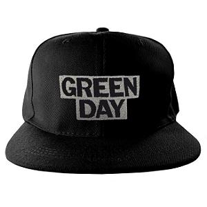 Boné Green Day