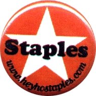 Botton Staples, Hey Ho