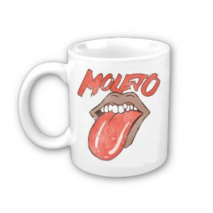 Caneca Molejo, Rolling Stones