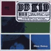 CD Boom Boom Kid, Okey Dokey