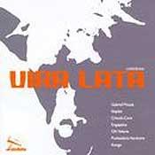 CD coletânea, Vira Lata (Staples, Kongo e outras)