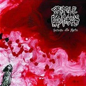 CD Cripple Bastards, Variante Alla Morte