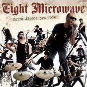CD Eight Microwave, Muito álcool pra você