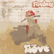 CD Firebug, On the Move