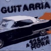 CD Guitarria, A 125 por Hora