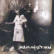 CD Heaven Shall Burn, Antigone