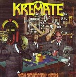 CD Kremate, The Greatest Joke