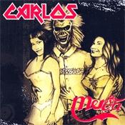 CD Merda, Carlos