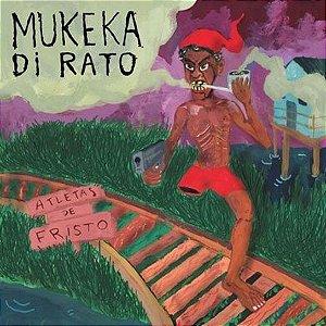CD Mukeka di Rato, Atletas de Fristo