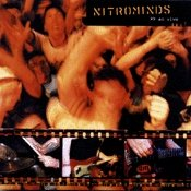 CD Nitrominds, ao vivo
